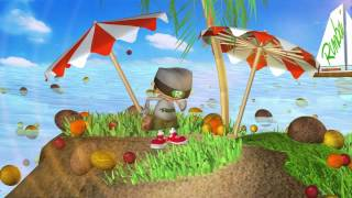 اعلان عصير رومبا - Rumba Juice Commercial
