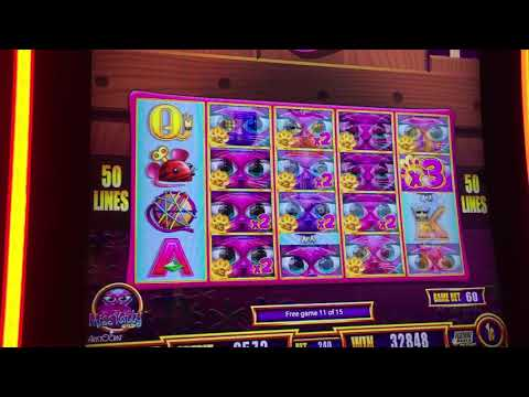 Wonder 4 Tall Fortunes Jackpot Handpay minimum bet (while max betting another machine simultaneously