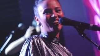 Mayra Andrade -  Lua (Vodafone Mexefest)