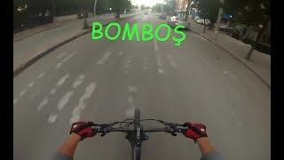 sabahn 5inde bisiklet srmek