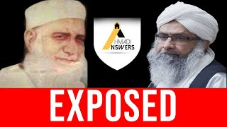 Mumtaz ul Haq Exposed : Mocking His Own Mujadid and The Truth of Islam Ahmadiyya
