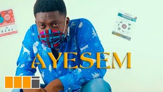 AYESEM - BY JUNE (OFFICIAL MUSIC VIDEO)