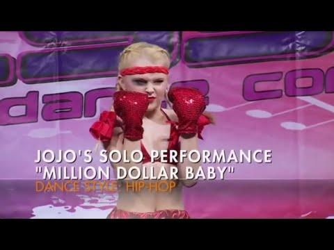Dance Moms - Jojo's Solo - Million Dollar Baby (S6,E16)