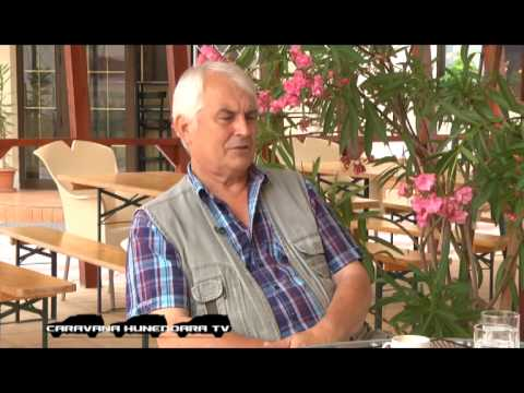 Caravana Hunedoara Tv - Cavalerii de Roscani - 9 august 2014