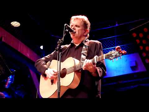 Donnie Munro - Chi Mi'n Geamhradh - Hamburg 2014 Live