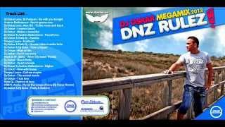 DJ OSKAR SESION PROMOCIONAL DNZ RECORDS