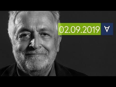 Broders Spiegel: Tschüss Volksparteien