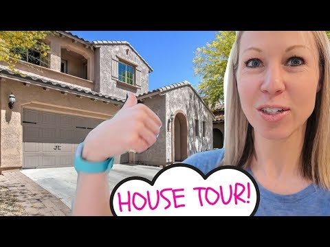 Tour of the Tic Tac Toy House