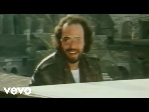 Antonello Venditti - Grazie Roma (videoclip)
