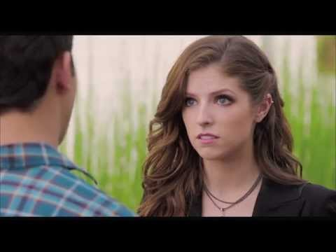 Pitch Perfect 2 | Jesse and Beca Extended Internship Drop-off Scene