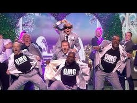 Britain's Got Talent 2015 - Can Old Men Grooving Seal The Deal - Tops Got Talent -   Grand Final