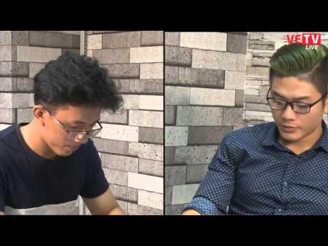 [GHQĐ - HCM] Chung Kết: S.C.V.G vs King+  - 23/2/2016