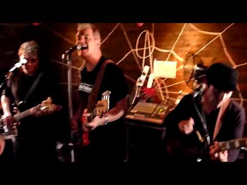 """Pete Best Band"" at the ""Casbah Coffee Club"",Liverpool,UK 28.08.2010(Daytime Show)"