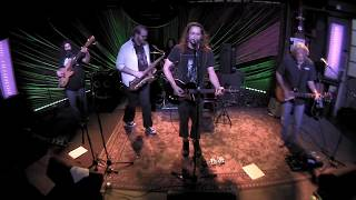 Dirty Badgers LIVE @ Pisgah Brewing Co. 8-3-2018