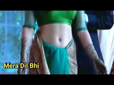 Mera Dil Bhi Kitna || New Romantic WhatsApp Status Video