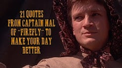 """21 Quotes From Captain Mal Of """"Firefly"""" To Make Your Day Better"""
