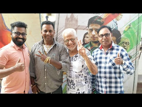 Aiyaary public review by Three Wise Men -Hit or Flop?
