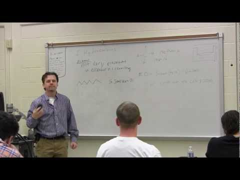 Lecture 3a - Chemistry of Essential Oils: Hydrocarbons