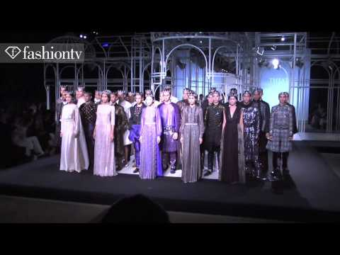 Couture Fashion Week Bangkok 2012 | FashionTV ASIA
