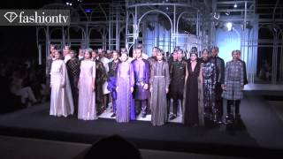 Couture Fashion Week Bangkok 2012 | FashionTV ASIA Thumbnail