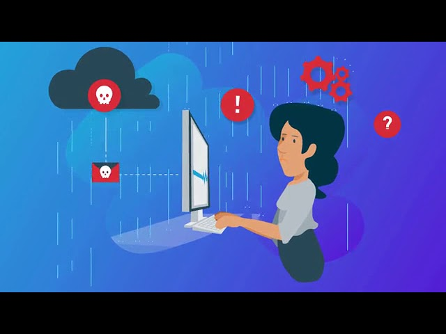 Datto SaaS Protection Explainer