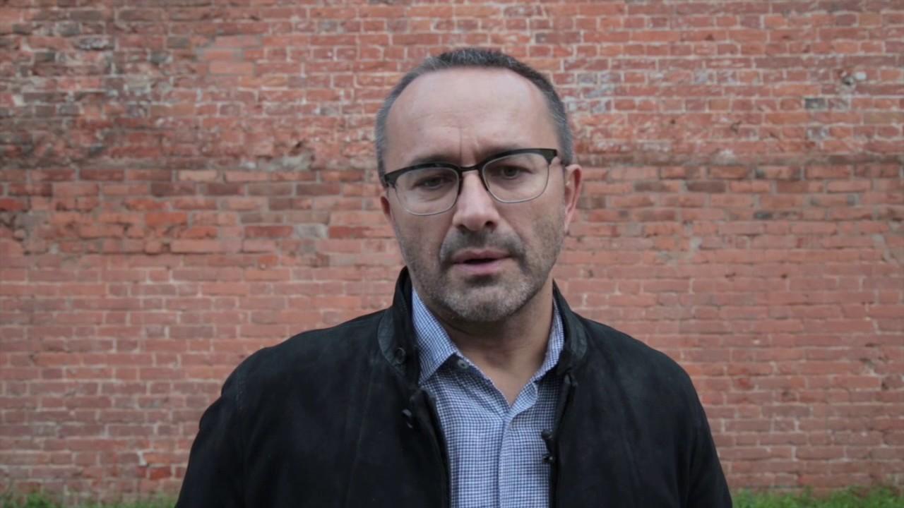 Андрей Звягинцев о деле Юрия Дмитриева (#Дело_Дмитриева)