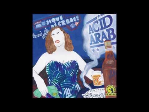 Acid Arab - Stil thumbnail