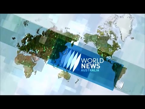 SBS World News Australia Opener (Blank)