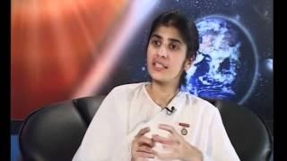 Rajyoga Meditation - Practice Of Meditation By BK Shivani - Awakening With Brahma Kumaris