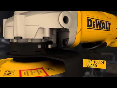 Електрически ъглошлайф DeWALT DWE4057 #kVyb3fVmg18