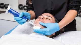 Skinpen microneedling | the clinic bondi junction