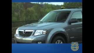 2008 Mazda Tribute Review - Kelley Blue Book