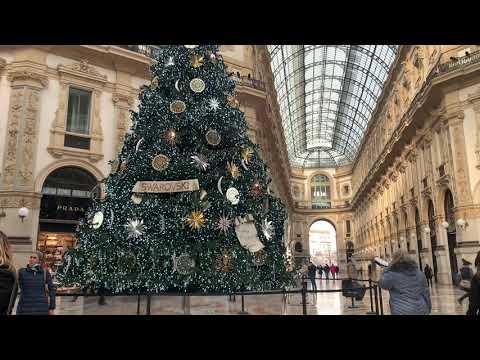 Galleria elegante di Milano          #Italy#milan#gallery
