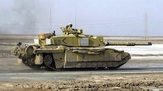 Техніка війни №65. Харчування ЗСУ. Танк Challenger-2
