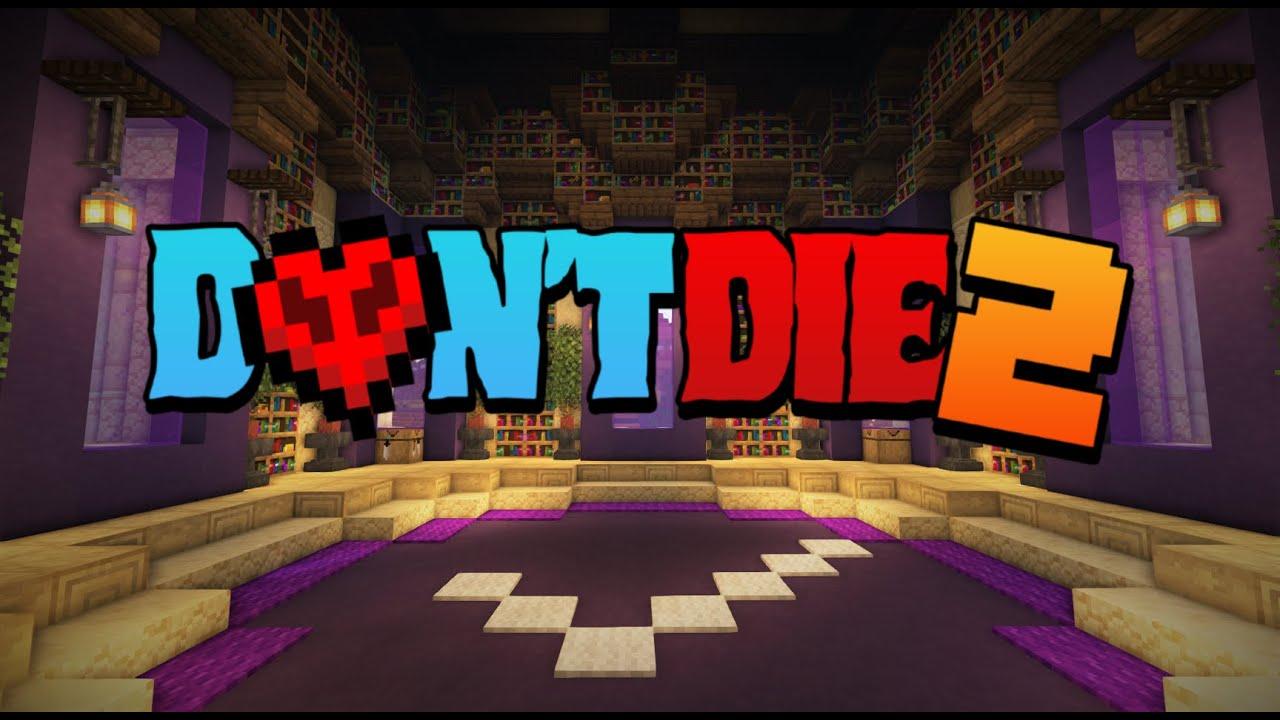 Don't Die SMP Season 2: Episode 16