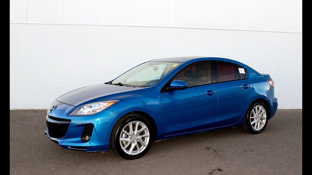 Sonora Nissan, Yuma, Arizona, 85364, 2012 Mazda Mazda3, Stock#5936A
