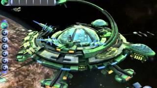 Spaceforce Captains Trailer PC