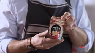 What's New NESCAFÉ Smooth & Creamy