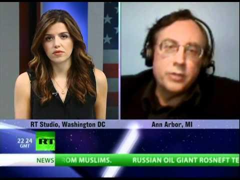 Juan Cole: US Sanctions, a 'blockade' of Iranian Petroleum