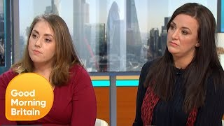 Do Working Mums Get a Better Deal? | Good Morning Britain