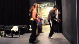 Learn To Bollywood Dance - Prashant's Dance Pe Chance Choreography