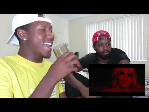 Pardison Fontaine ft Cardi B  Backin it up Reaction