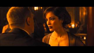 Skyfall - Bond and Severine's Conversation (1080p) thumbnail