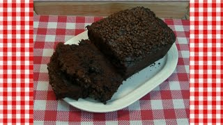 Triple Chocolate Banana Bread Recipe ~ Noreen's Kitchen