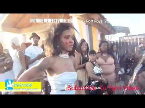 jamaican fight 2016  two women39s fighting august 2016  craziest fight ever in history