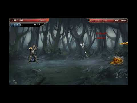 Vampire Fall: Origins Best Mobile Game Out Their