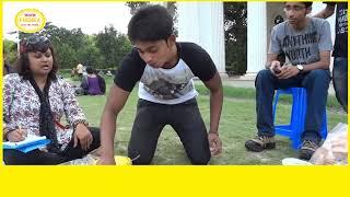Puchka Challenge in kolkata | Wow Fuchka