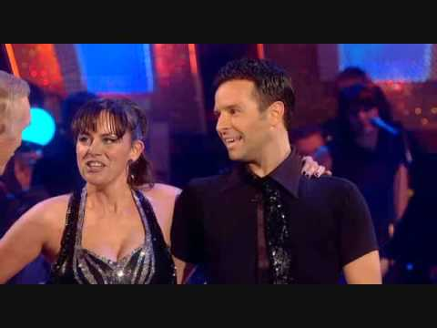 Strictly Come Dancing Series 6 Jill and Darren Jive