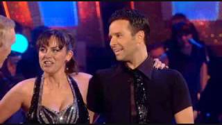 Strictly Come Dancing Series 6 -Jill and Darren -Jive