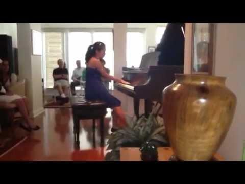 Chopin Sonata op.35 no.2 1st mvt